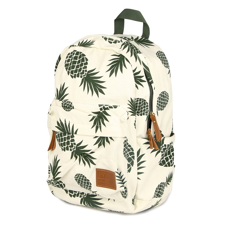 Pineapple backpack image