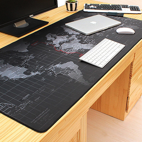 Large table mouse pad image