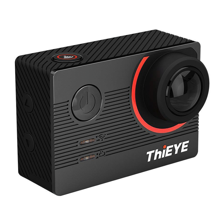 Thieye E7 WiFi 4K action camera image