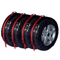 Car tire storage bags