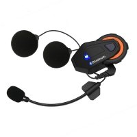 1500M motorcycle helmet intercom