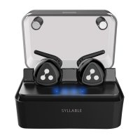 Syllable wirelesse bluetooth earphones