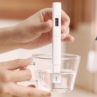 Xiaomi portable water quality tester