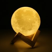 Moonlight led lamp