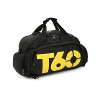 T60 gym backpack