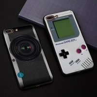 iPhone gameboy cover