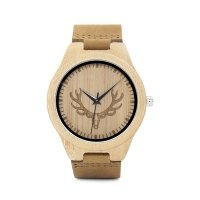 Dear style bamboo wooden watches