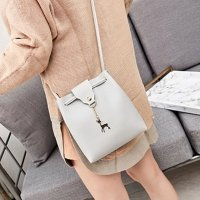 Deer women bag