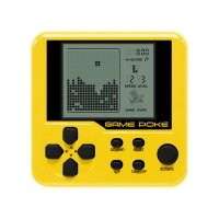 Brick game handheld game console