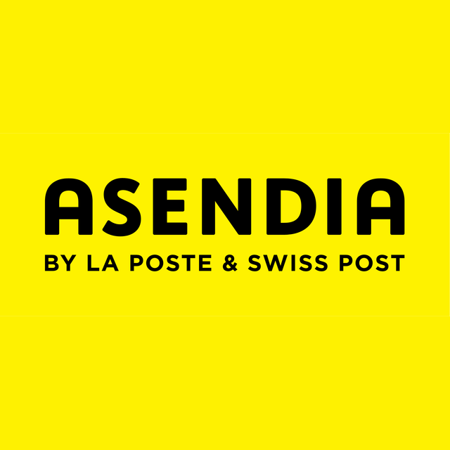 Asendia Germany tracking
