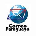 Paraguay Post (Surface) tracking