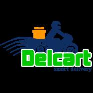 Delcart tracking