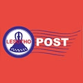 Lesotho Post tracking