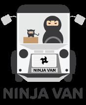 Ninja Van tracking