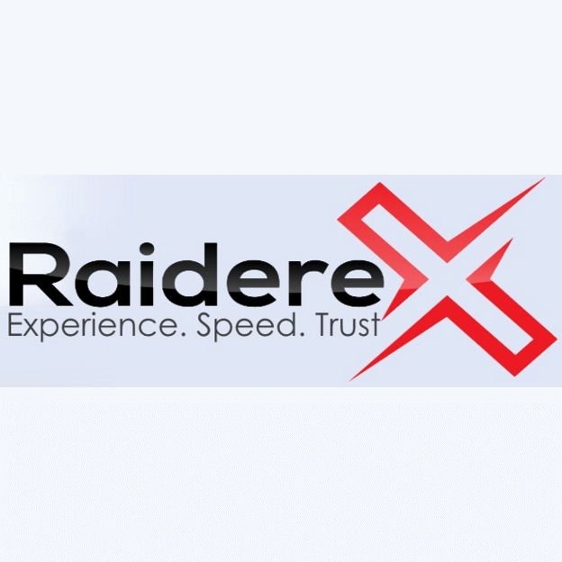 RaidereX tracking