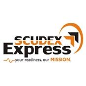 Scudex Express tracking