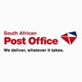 South African Post Office tracking