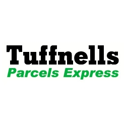 Tuffnells Parcels Express tracking