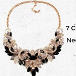 7 Cheap Aliexpress Womens Necklaces Popular This Season 2016/2017