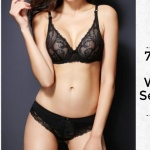 7 Bestselling Aliexpress Womens Bra Sets You Must Buy