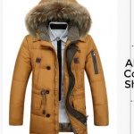 5 Bestselling Aliexpress Mens Coats Every Man Should Own this Winter
