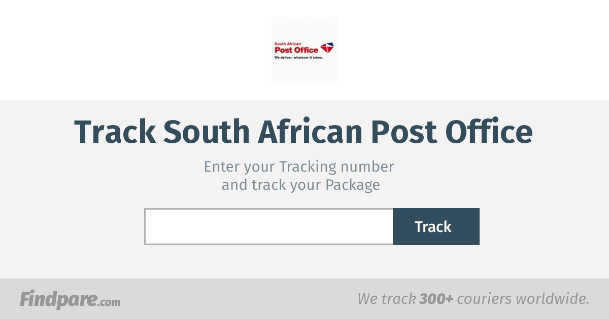 South african post office tracking get updates and track your package in real time - Sa post office tracking number ...
