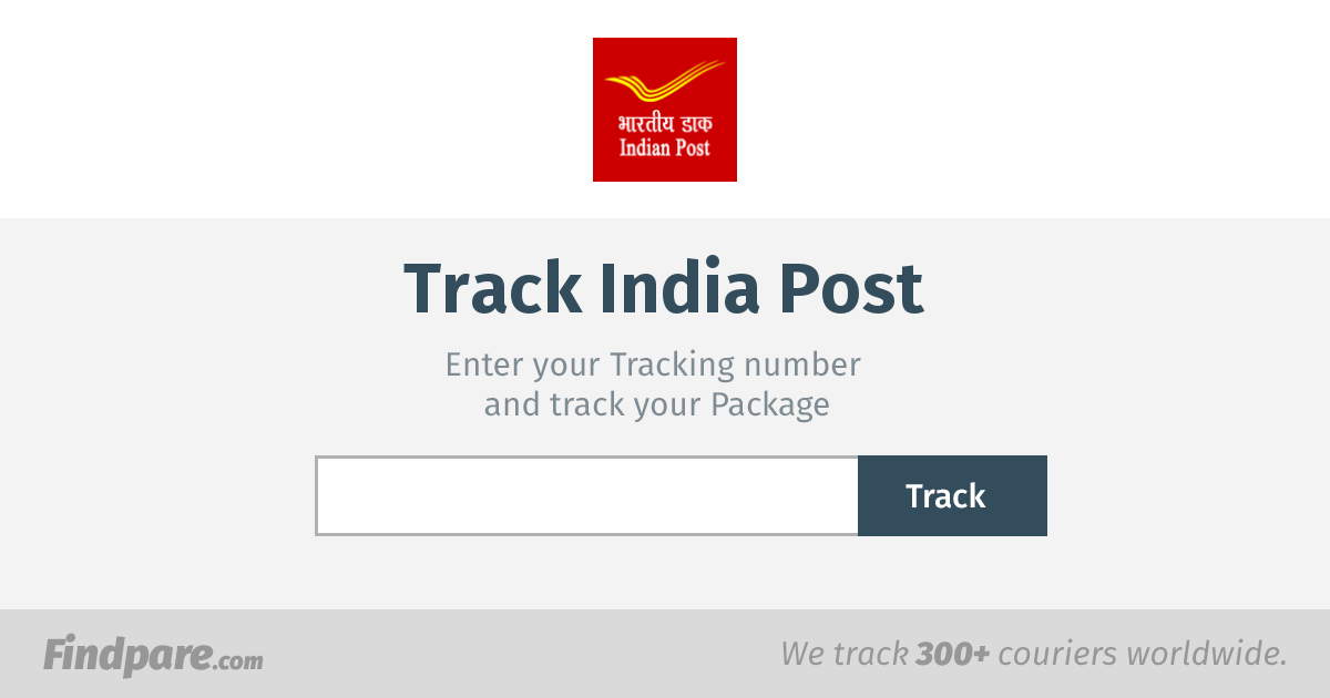 Enter your Tracking or Reference Number