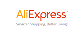 China shop Aliexpress