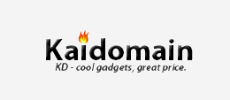 China shop Kaidomain